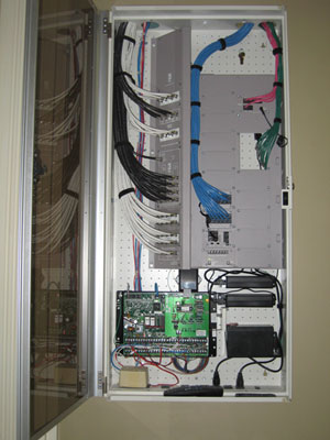 Structured Wiring on Structured Wiring Panel1 Jpg